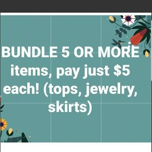 Accessories - INCREDIBLE DEAL!!!